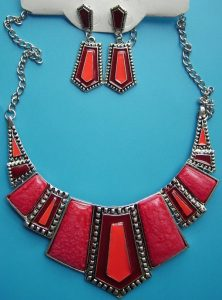 Earring & Necklace Sets